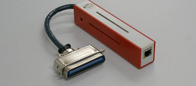 XL-Telecom Cable SCSI